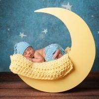 10 nombres para niños que significan luna
