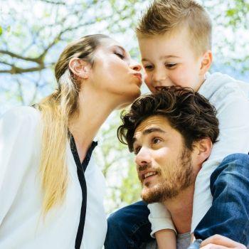 Cómo mejorar la relación con tu ex pareja cuando hay hijos de por medio