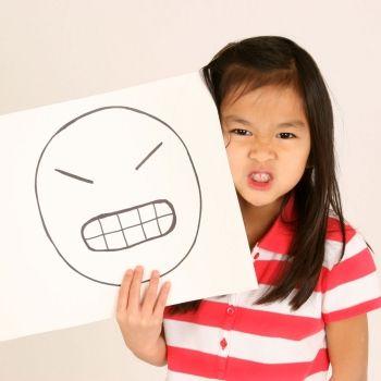 Cómo detectar un problema en el niño a través de sus dibujos