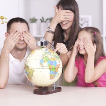 Destinos de vacaciones a evitar si viajas con niños