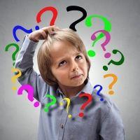 La edad del 'por qué' en los niños