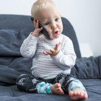 Tabla de evolución del lenguaje en la infancia