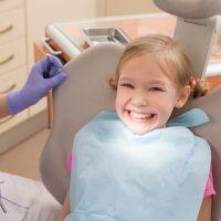 La importancia de la fluorización dental en los niños