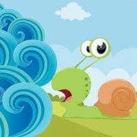 El caracol Babacol. Poemas infantiles divertidos
