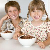 Ventajas e inconvenientes de los cereales integrales para los niños