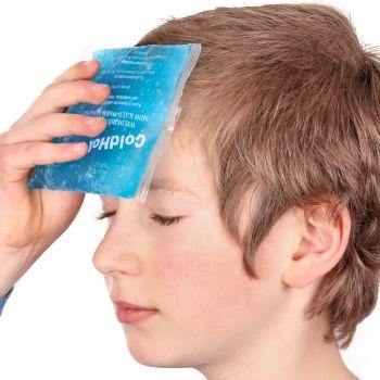 4 aplicaciones del frío como estrategia de salud para los niños