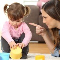 4 razones para poner límites a los niños
