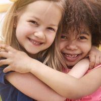 El valor de los primeros amigos de la infancia