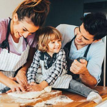 Cosas que los hijos nunca olvidan de los padres