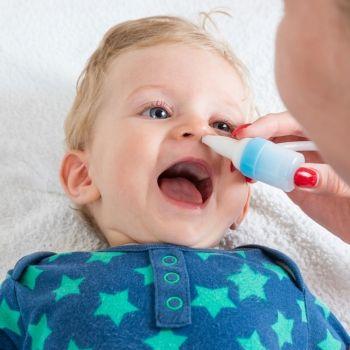 8 errores frecuentes al realizar un lavado nasal