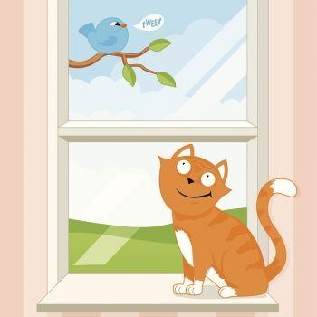 Renata. Poemas infantiles de animales
