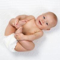 Tabla para saber qué nos dicen las cacas del bebé
