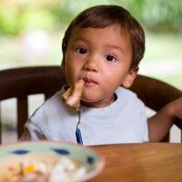 Por qué es tan importante el pescado en la dieta infantil