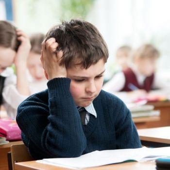 La autoestima en niños TDAH