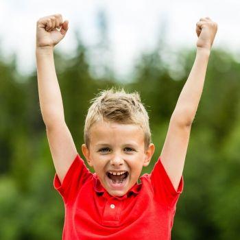 La autoestima en la infancia