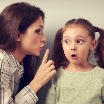 Cómo afrontar la educación sexual de los hijos