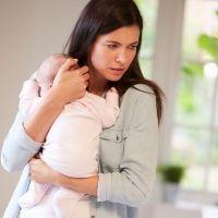 Errores más comunes tras el parto