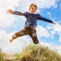 Cómo es un niño hiperactivo. TDAH en la infancia