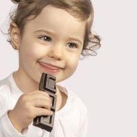 Lo bueno y lo malo del chocolate para los niños