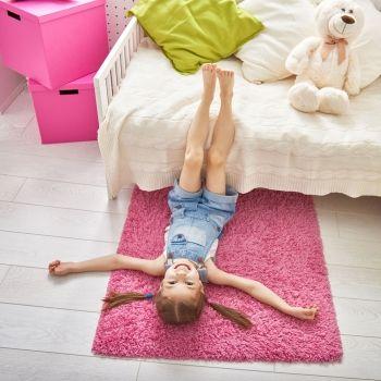 Cómo decorar la habitación del niño