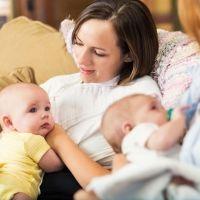 Por qué algunas mujeres producen más leche materna que otras