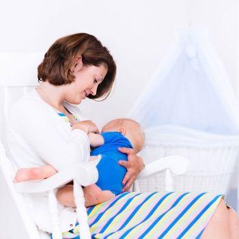 La lactancia materna ¿adelgaza?