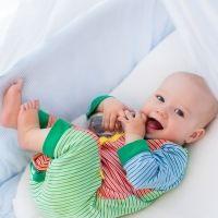 10 infusiones peligrosas para el bebé