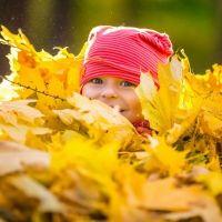 Diez nombres de niña inspirados en el otoño