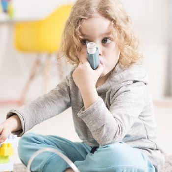 Infecciones respiratorias en bebés y niños
