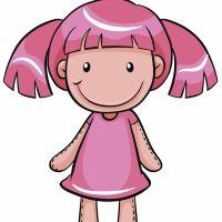 La muñeca fea. Canción de Cri Cri para niños