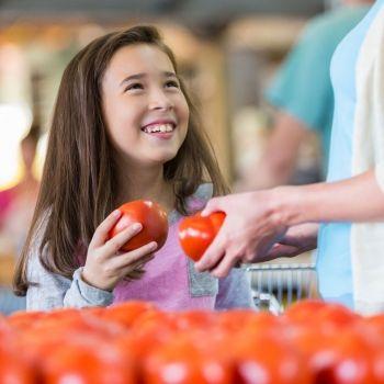 Oligosacáridos, qué son y qué beneficios tienen para los niños