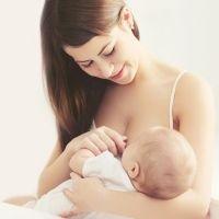 10 beneficios de la lactancia materna para el bebé y su mamá