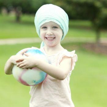 Tratamiento contra la fatiga en niños con cáncer