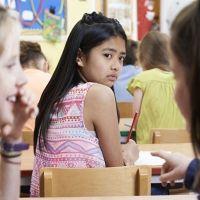 Cuando los complejos en los niños esconden alguna forma de acoso escolar