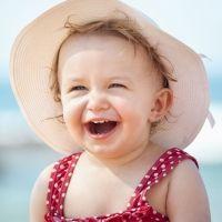 Diez nombres para niñas inspirados en el verano