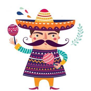 Cuento para niños sobre la Independencia de México