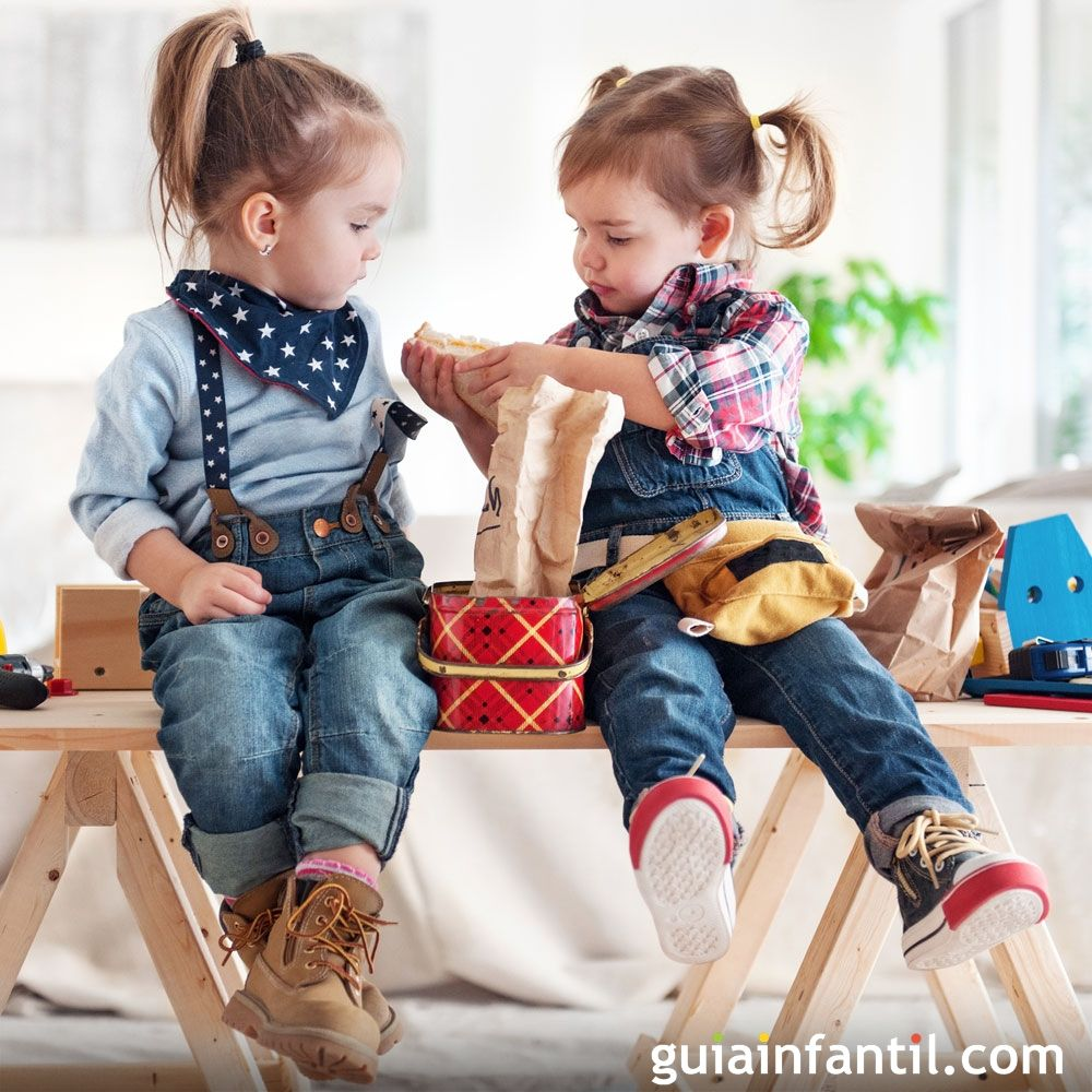 Juegos Para Que Los Niños Aprendan A Compartir