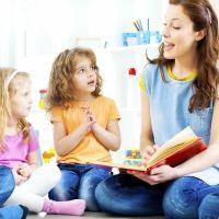 Qué debe aprender un niño antes antes de ir al colegio