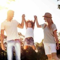 Cinco consejos para educar a un hijo único