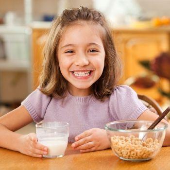 10 metas de salud para los niños en el curso escolar