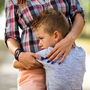 Traumas más comunes en la infancia