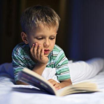 21 fábulas con moraleja para educar a los niños en 2021