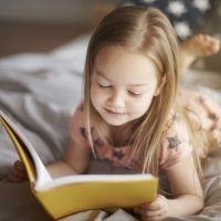Los mejores poemas para niños en 2018