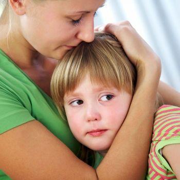 Cómo ayudar al niño a superar un trauma