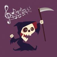 Tumbas por aquí, tumbas por allá. Canción de Halloween para niños
