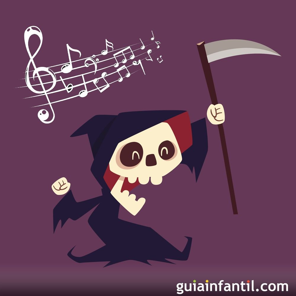 Tumbas Por Aquí Tumbas Por Allá Canción De Halloween Para Niños