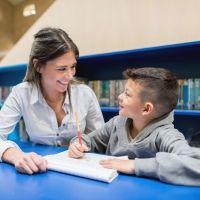 3 tipos de esquemas para ayudar a los niños a estudiar
