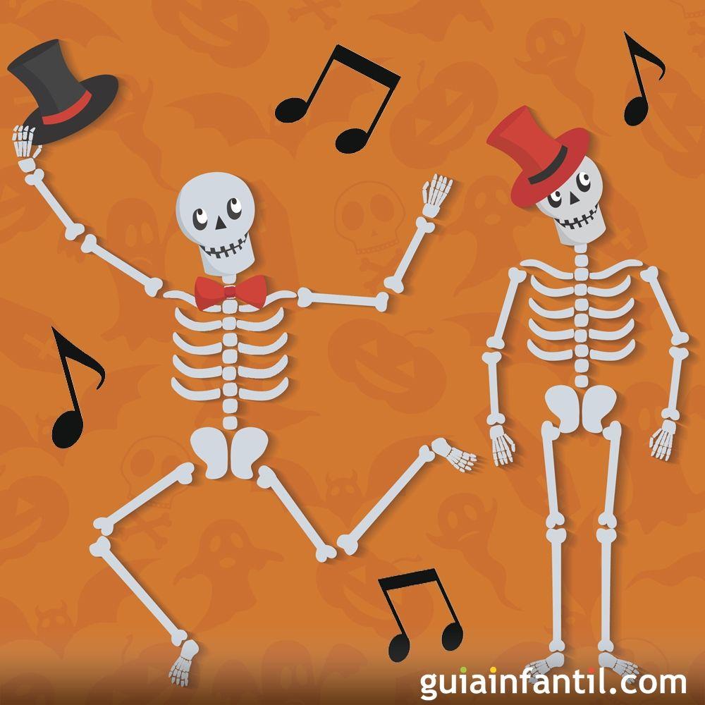 Chumba La Cachumba Canción De Halloween Para Niños
