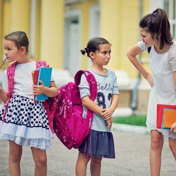 10 consejos para que el niño se adapte a un nuevo colegio