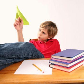 Por qué los niños con TDAH deben usar autoinstrucciones